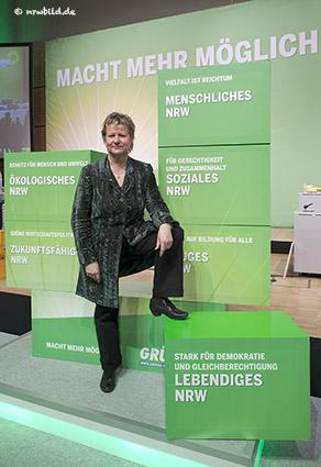 Landesdeligiertenkonferenz Buendnis90/Die Gruenen NRW, 06.02.2010