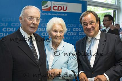 Sommerfest Landtagsfraktion CDU NRW