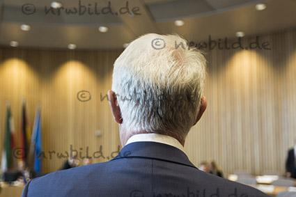 Jürgen Rüttgers, PUA BLB