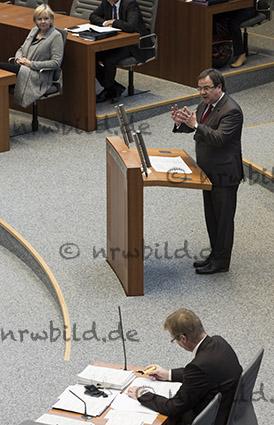 Armin Laschet, Landtag NRW