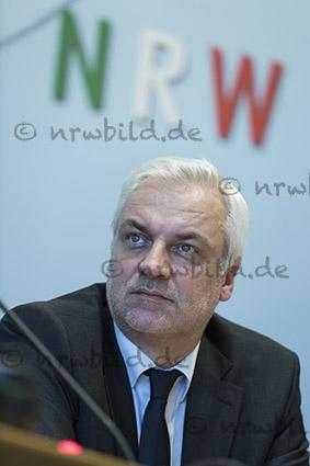 NRW-Minister für Wirtschaft