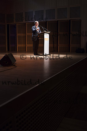 Landesvorsitzender CDU NRW