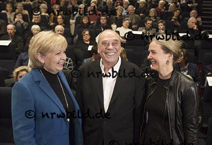 Kraft, Uecker, Ackermann