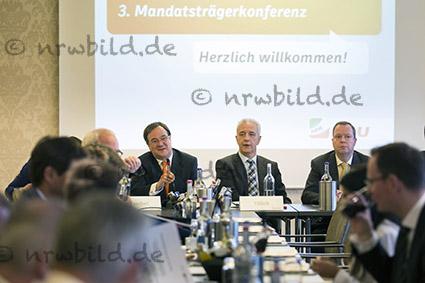 MTK CDU-NRW