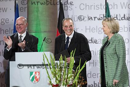 Lammert, Uecker, Kraft