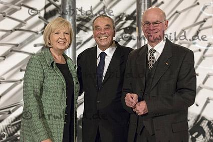Kraft, Uecker, Lammert