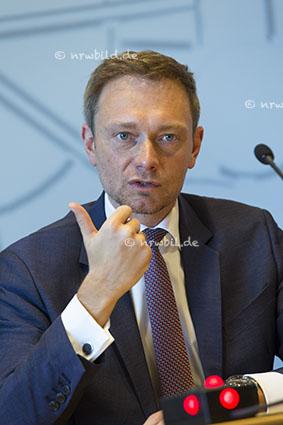 FDP-Vorsitzender Lindner