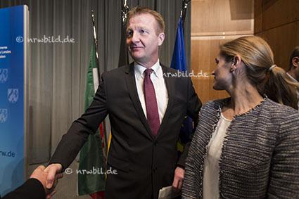 NRW-Innenminister