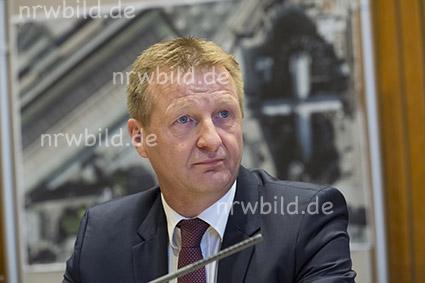 Innenminister Jäger