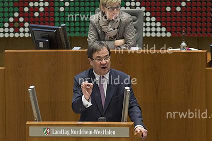 Laschet, CDU