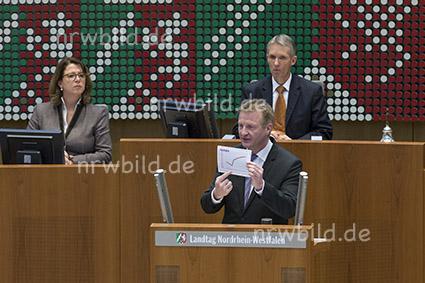 Innenminister Jaeger