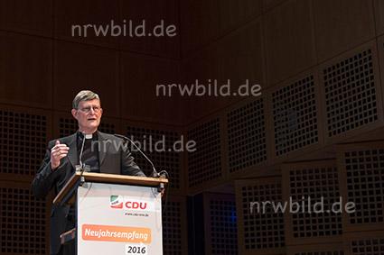 Erzbischof Köln