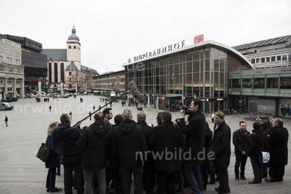 PUA IV in Köln