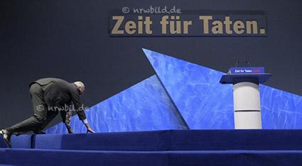 Ministerpräsident Stoiber