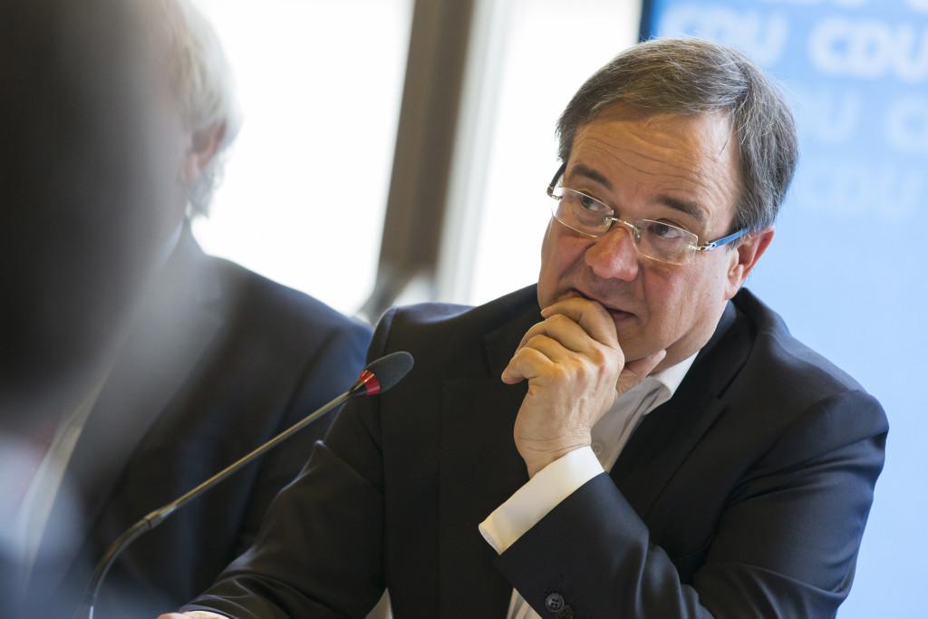 Armin Laschet, Landesvorsitzender