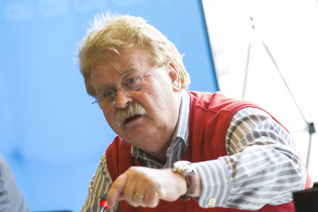 Elmar Brok