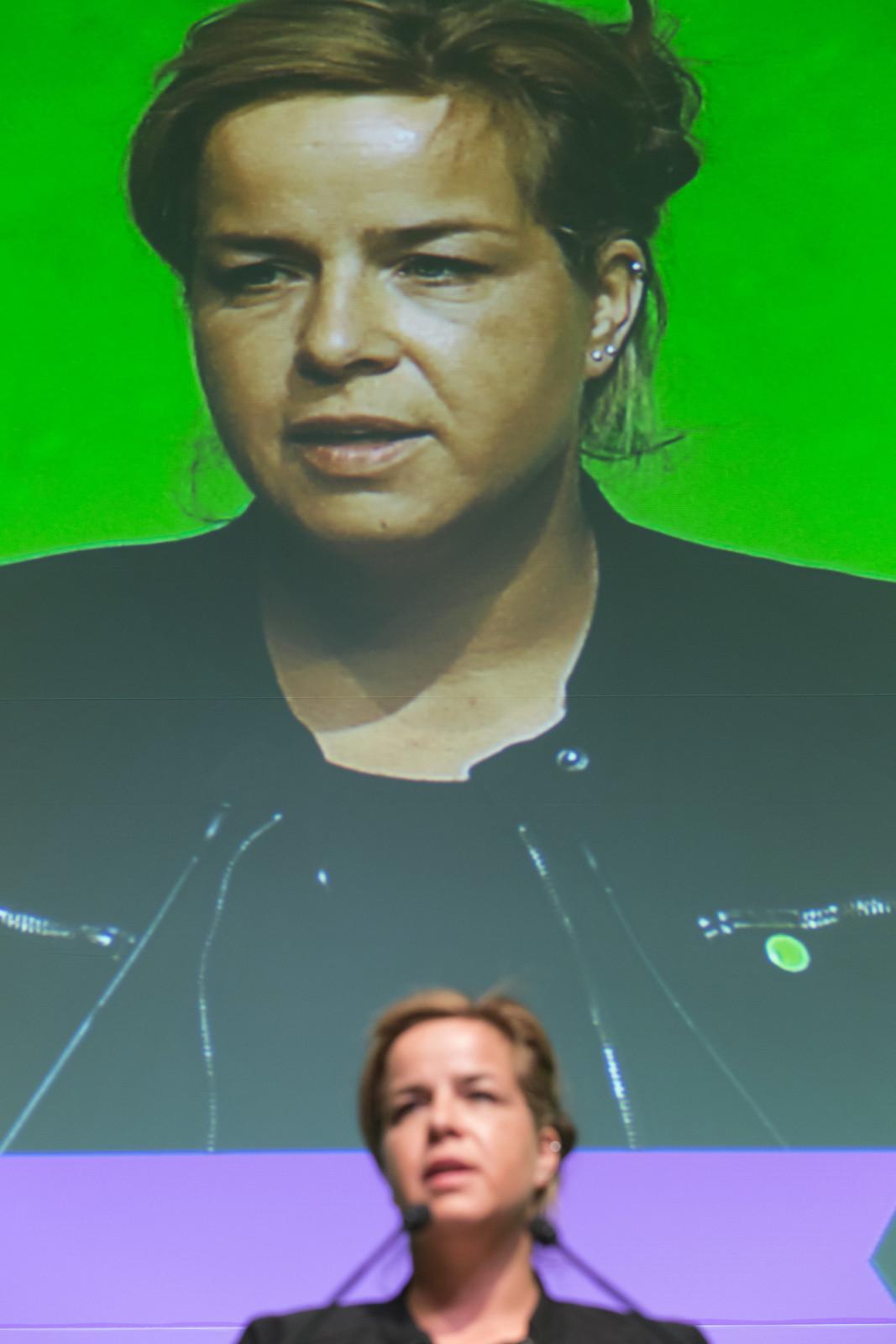 Mona Neubaur, Landesvorstand