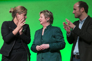 Lavo Grüne, Löhrmann