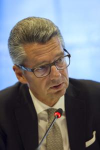 Ulrich Grillo