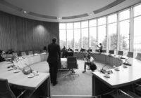 Vernehmung Regierungssprecher Breustedt